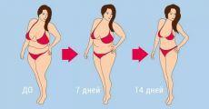 Готовимся к лету! Двухнедельная диета — простой способ похудеть на 10 кг! — Диеты со всего света