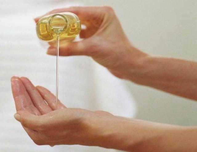 Secretos de belleza con aceite de almendras | Cuidar de tu belleza es facilisimo.com