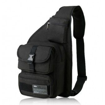 Single strap back pack, one shoulder backpack - BagTake