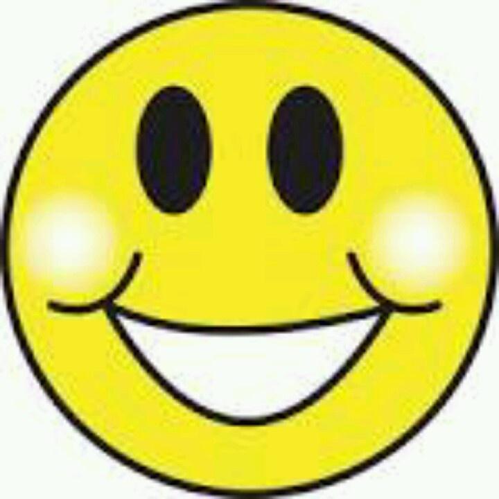 Always smile. It keeps u happy