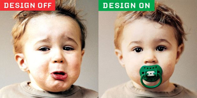 desing off/on