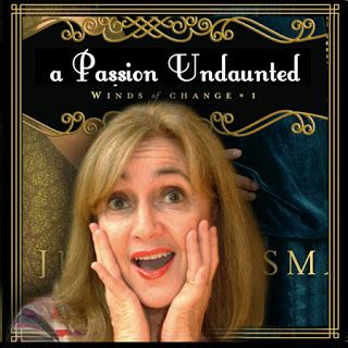 Best of the Archives: A Passion Undaunted by Julie Lessman