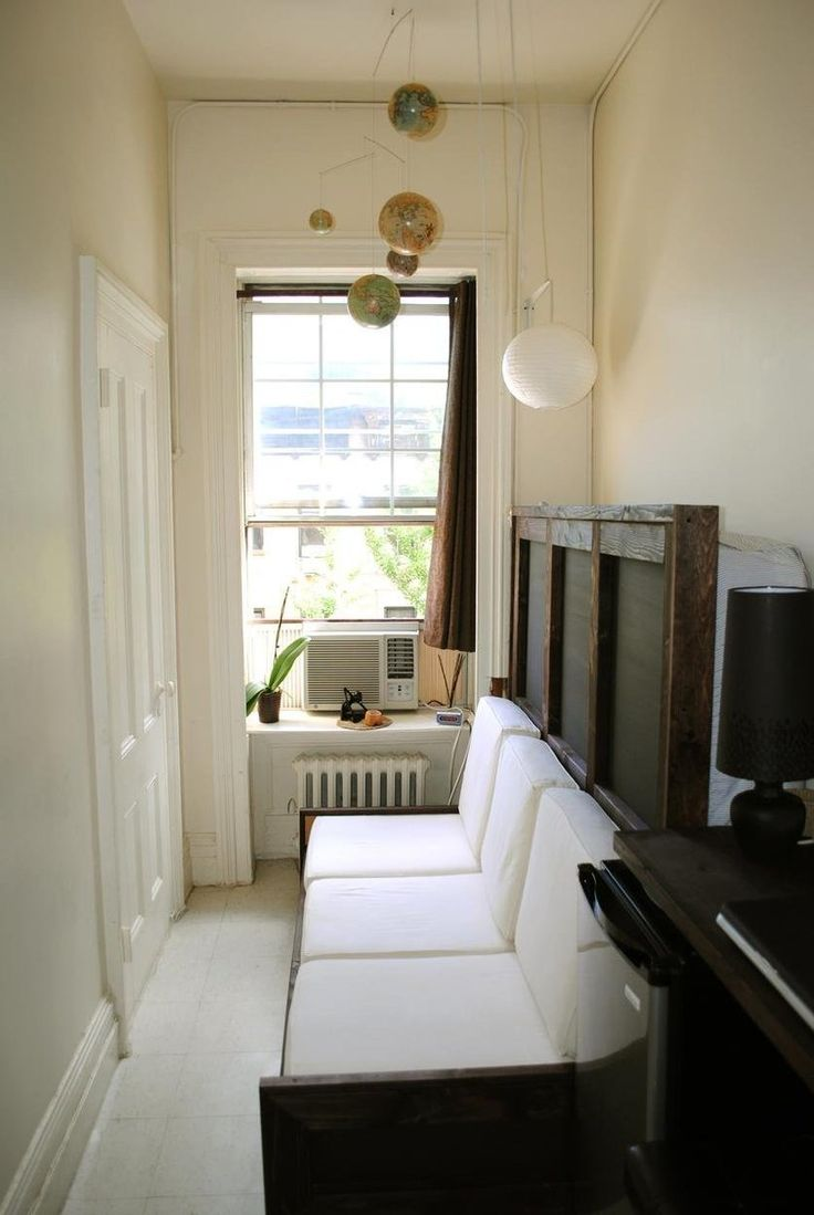 100 square feet room - Truly Tiny 4 Apartments Under 100 Square Feet