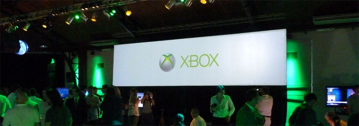 Presentación Xbox 360 oficial en Argentina - http://www.tecnogaming.com/2012/11/presentacion-xbox-360-oficial-en-argentina-2/