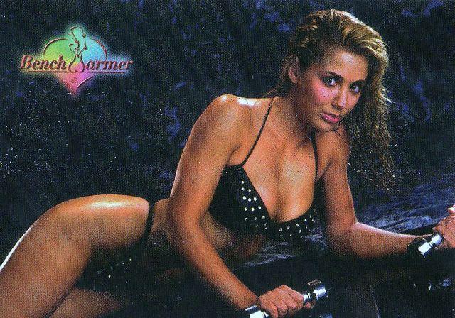 Amateur hot chicks on bikes