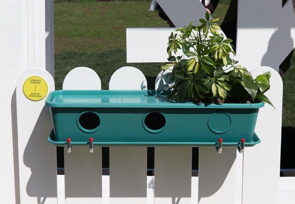 Le casette per uccellini in mostra alla Triennale di Milano - Elle Decor Italia