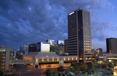 Delta Regina Hotel & Conference Centre® in Regina, SK