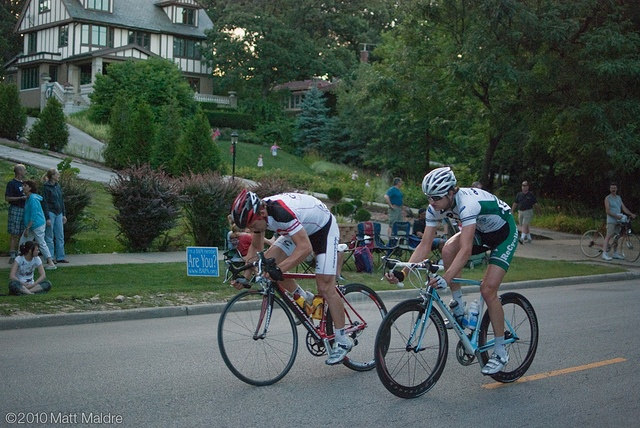 How is the Beverly Hills Cycling Classic the best kept secret on Chicago's South Side? Find out at Beverly Hills Cycling Classic, Chicago's Tour de France