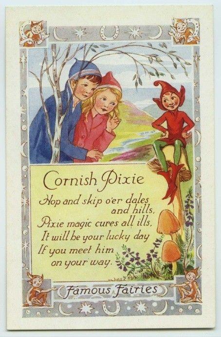 191 best VINTAGE NURSERY RHYMES images on Pinterest | Vintage ...