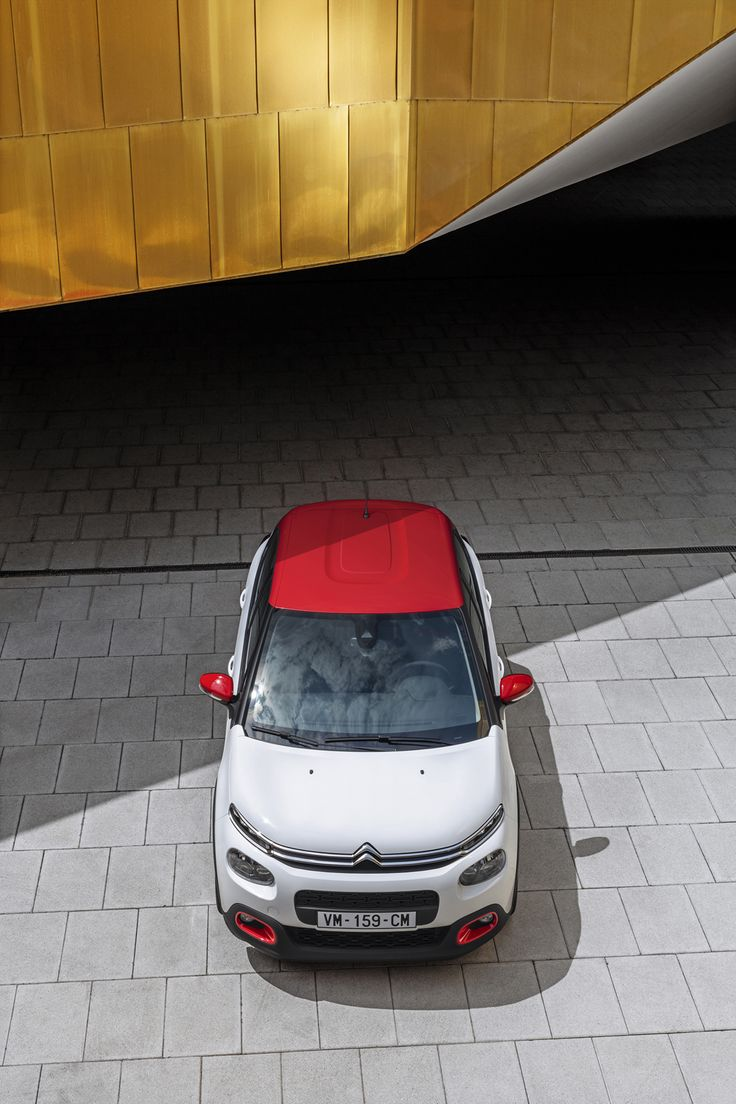 New Citroën C3 for 2016 page 3