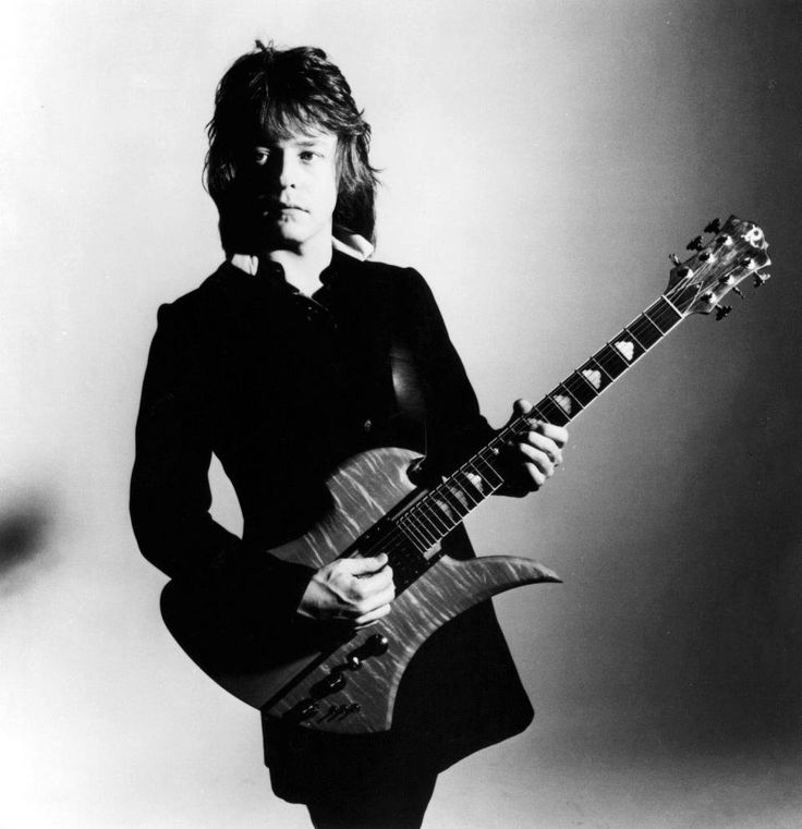 ~It seems like Rick Derringer has been on the rock & roll scene forever -- actually, it's only been since 1965, which makes him one of the more enduring veterans of his generation.