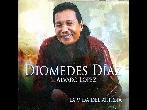La Historia De Diomedes Diaz (Q.E.P.D. Dec-22-2013)