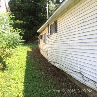CheapSingle Family Property in Pennsylvania – Great Price Deal Size:3 beds, 2 baths; Taxes are current. The average list price for similar homes for sale is $141,170. This property is in the 16353 ZIP code in Tionesta, PA. The average list price for ZIP code 16353 is $178,861. (information based on Trulia report) PLEASE CHECK CONDITION CHART REPORT in PHOTO SECTION Condition Chartactual houseconditionfrom the backfrom the sideinside pic 1inside pic 2inside pic 3inside pic 4inside pic…