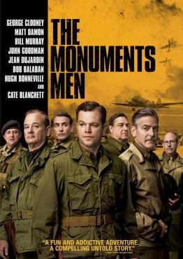 The Monuments Men Ma note: 4/5