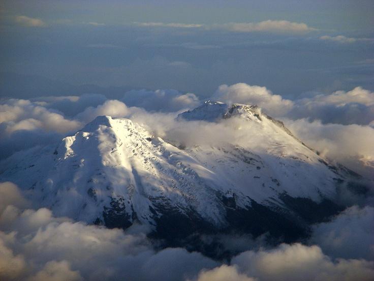 Colombia - Nevado del Huila