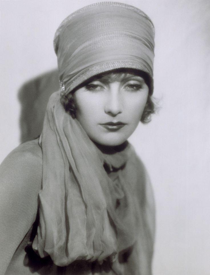 Greta Garbo @ Grand Hotel Traian