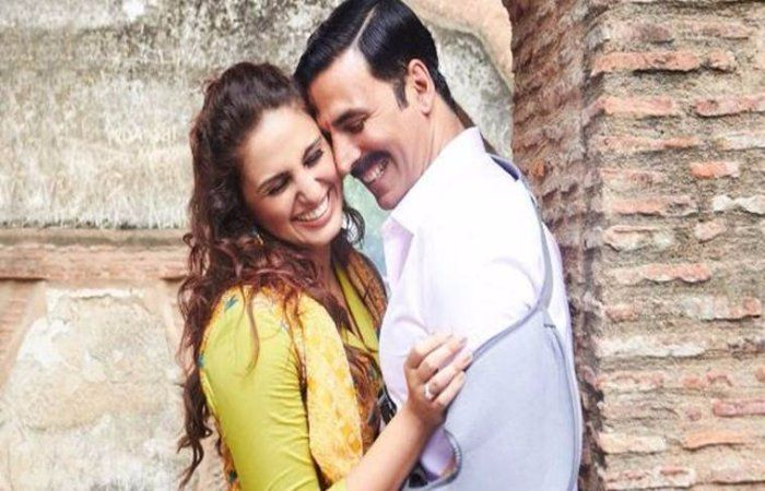 #JollyLLB2 Track #BawaraMann With Romantic Vibes & A Tragic End – Video