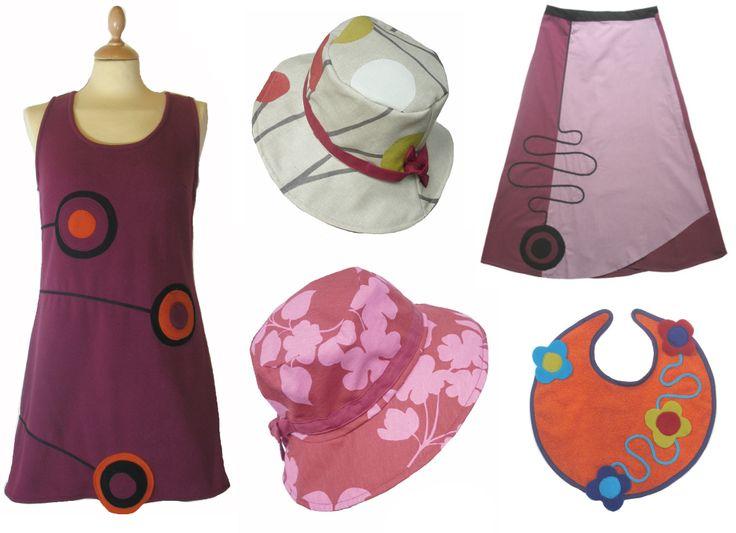 Les 15 meilleures images du tableau mode femme made in france sur pinterest fabrique jupes et - La fabrique hexagonale ...