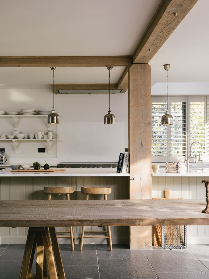 The New Kitchen Trends We're Anxiously Anticipating in 2017