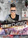 Dj Chmiso-King Of Rai Mix 2017