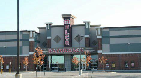 Malco Razorback Cinema - Movie Theater