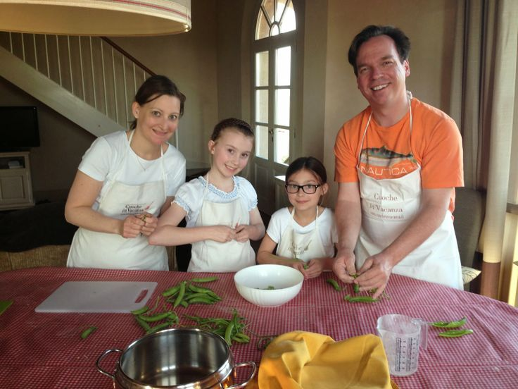Tuscany: cooking classes about