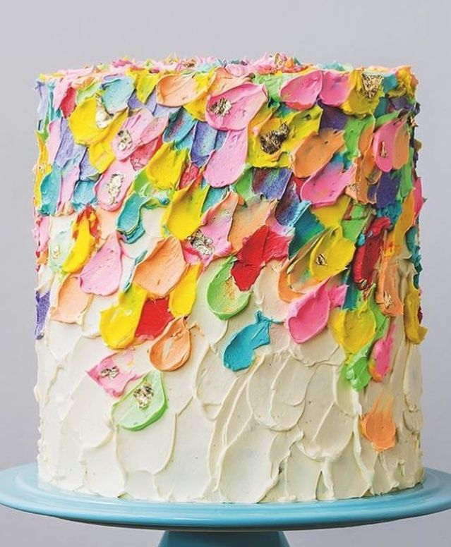 Tremendous Easter Or Birthday Cake From Martha Stewart With Images Funny Birthday Cards Online Fluifree Goldxyz