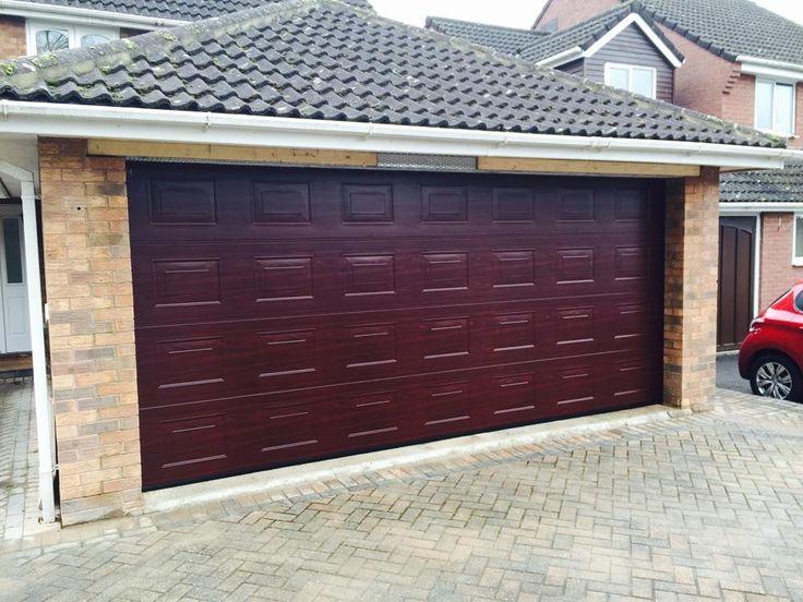 25 Best Ideas About Garage Door Insulation On Pinterest