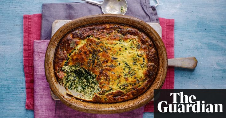 Felicity Cloake's baked lamb, Simon Hopkinson's gruyère tart and Olia Hercules's whole roasted cauliflower – cheap dishes to feed four or more