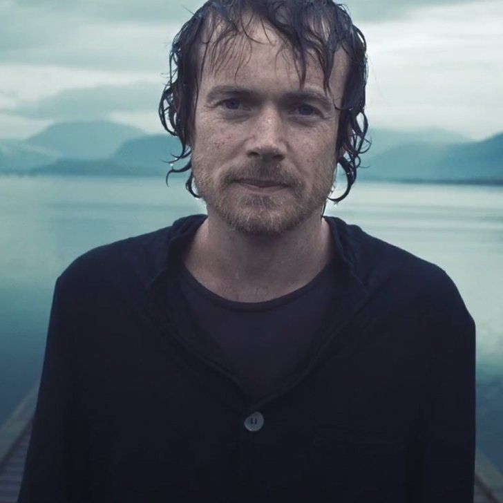 Pin for Later: Watch Damien Rice's First Music Video in Eight Years