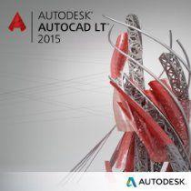 AutoCAD LT 2015 -
