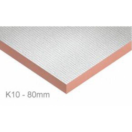 Kingspan Kooltherm K10 FM Soffit Insulation Board 85mm (pack of 3)