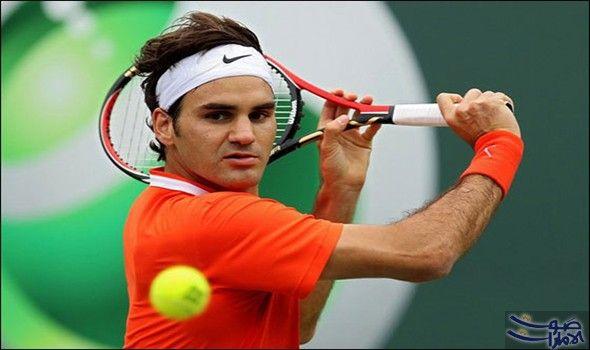 اللاعب روجيه فيدرر لن يدفع أبنائه لاحتراف التنس ربما يكون نجم التنس السويسري روجيه فيدرر واحد من أفضل لاعبي التنس على الإطلاق Sports Tennis Different Sports