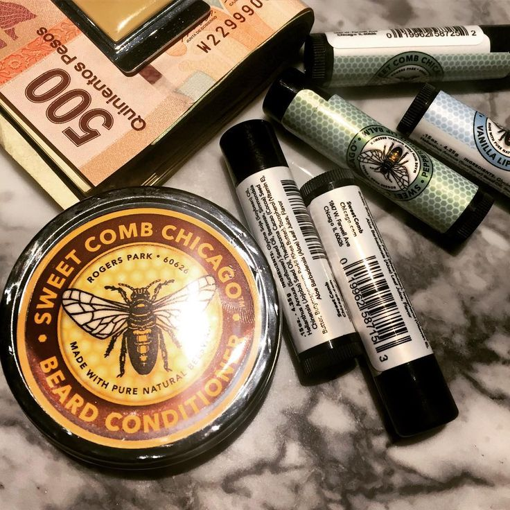 """121 Likes, 1 Comments - Sweet Comb Chicago (@sweetcombchicago) on Instagram: """"Keep the beard game strong #beeswax #beardconditioner #beardoil #beard #300 #likenoother #balm #oil…"""""""