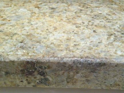 Removing Stains From Granite Countertop Clean It