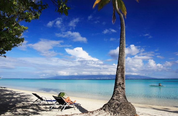 Thaw out in Tahiti -Air Tahiti Nui on sale ex$699 for travel between 18-27Jul; 17-31Aug17. #tahiti #travel #sale www.mondotravel.co.nz