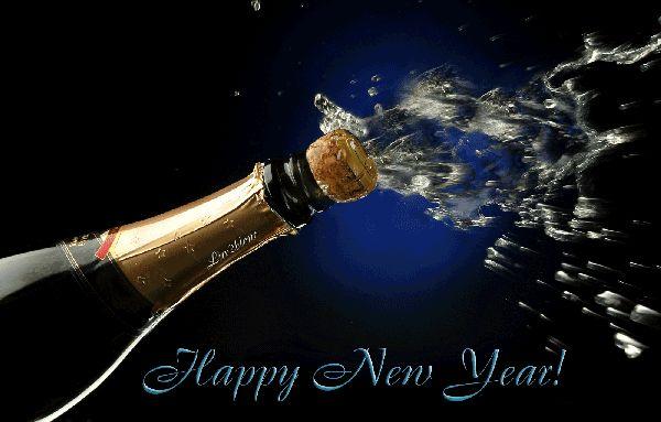Citazioni di Capodanno - Frasi celebri per augurare un Buon Anno