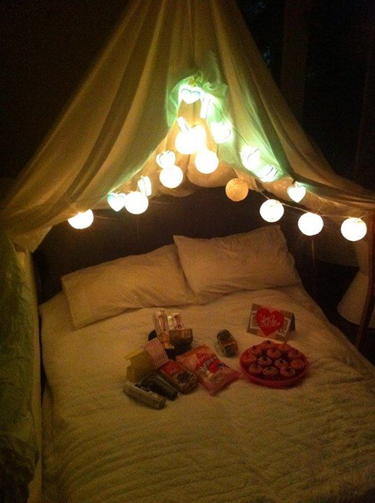 Found this online! Cutest idea ever! ***Pillow fort ...