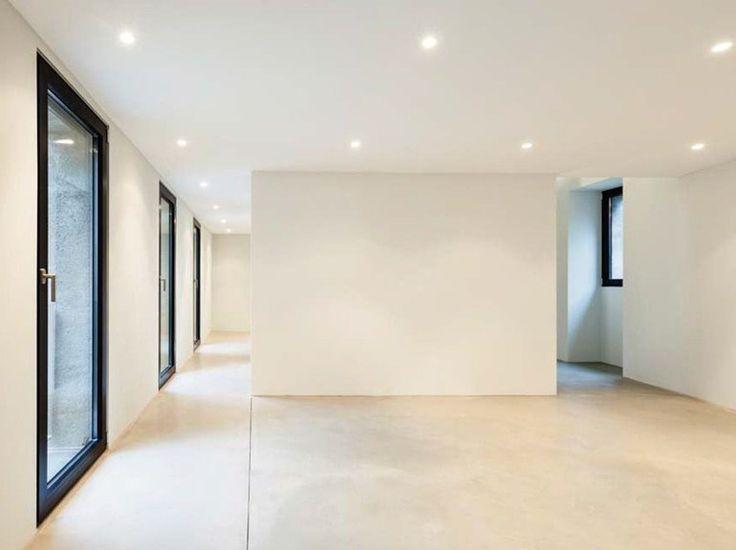 Spot LED pour plafond encastrable ZERO R6 by Flexalighting