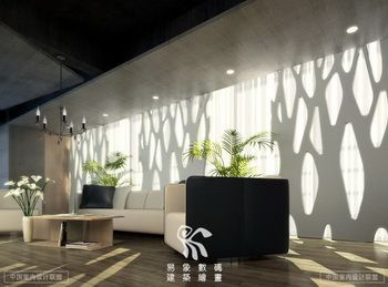 Free 3D Model MAX File Design Interior And Exterior Download Europeanfashiondarkliving Room3D Models
