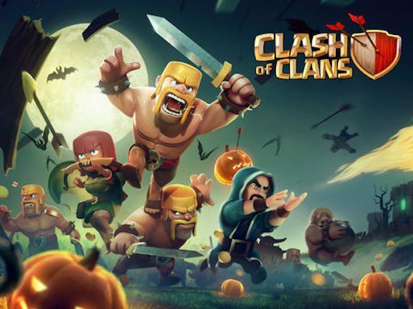 Una compañía china compra el estudio de Clash of Clans