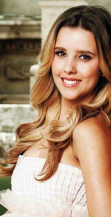 BOAS NOVAS: Paulina Goto