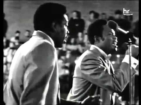 ▶ Sam & Dave - Soul Man (1967) - YouTube