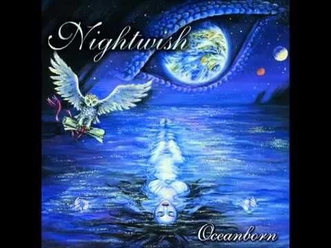 Nightwish Oceanborn Full Album