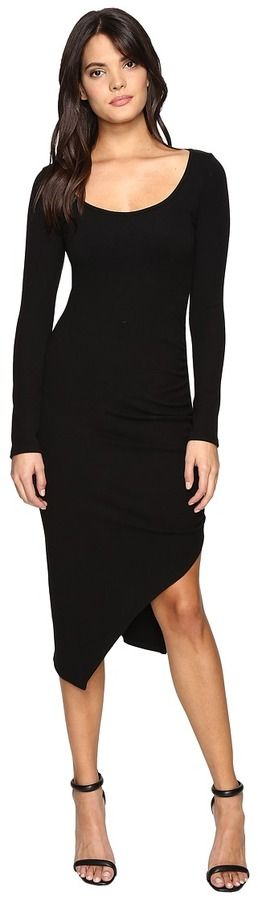 Rachel Pally Luxe Rib Faustina Dress   http://shopstyle.it/l/GFV