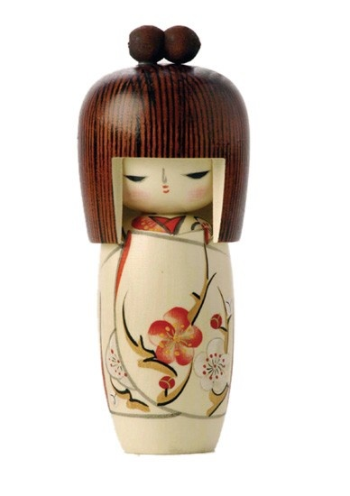 Kokeshi dolls: More Than a Pretty Face                              …