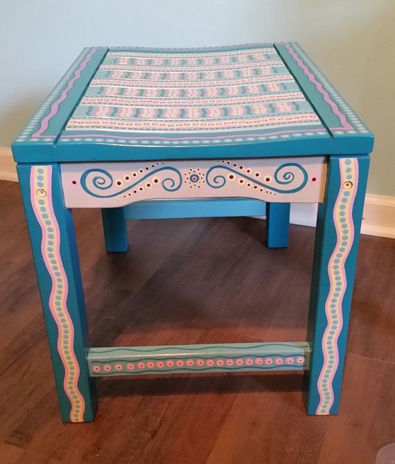 Balance on the custom vanity bench painted for you, plus shipping. Donna- It sure has been a pleasure working with you. Youve been quick to respond to questions and pleasant to work with. Please let me know if I can ever do any more for you. Cheers!  -L