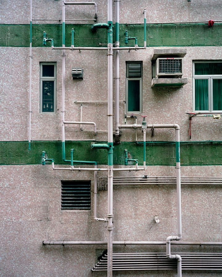 Architecture Photography Contract