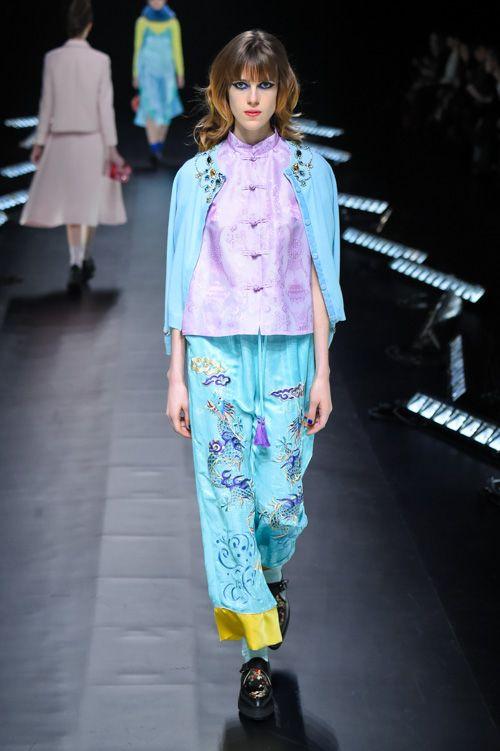 ケイタ マルヤマ(KEITA MARUYAMA) 2016-17年秋冬 コレクション Gallery65 - ファッションプレス