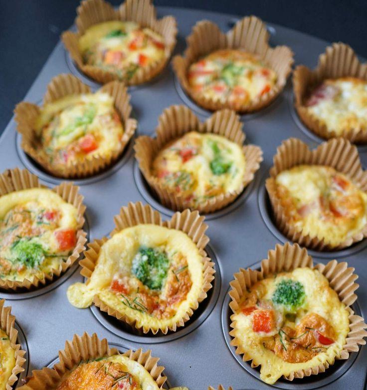 Her finner du en deilig proteinrik og næringsrik lunsj du lett kan ta med deg i matboksen!